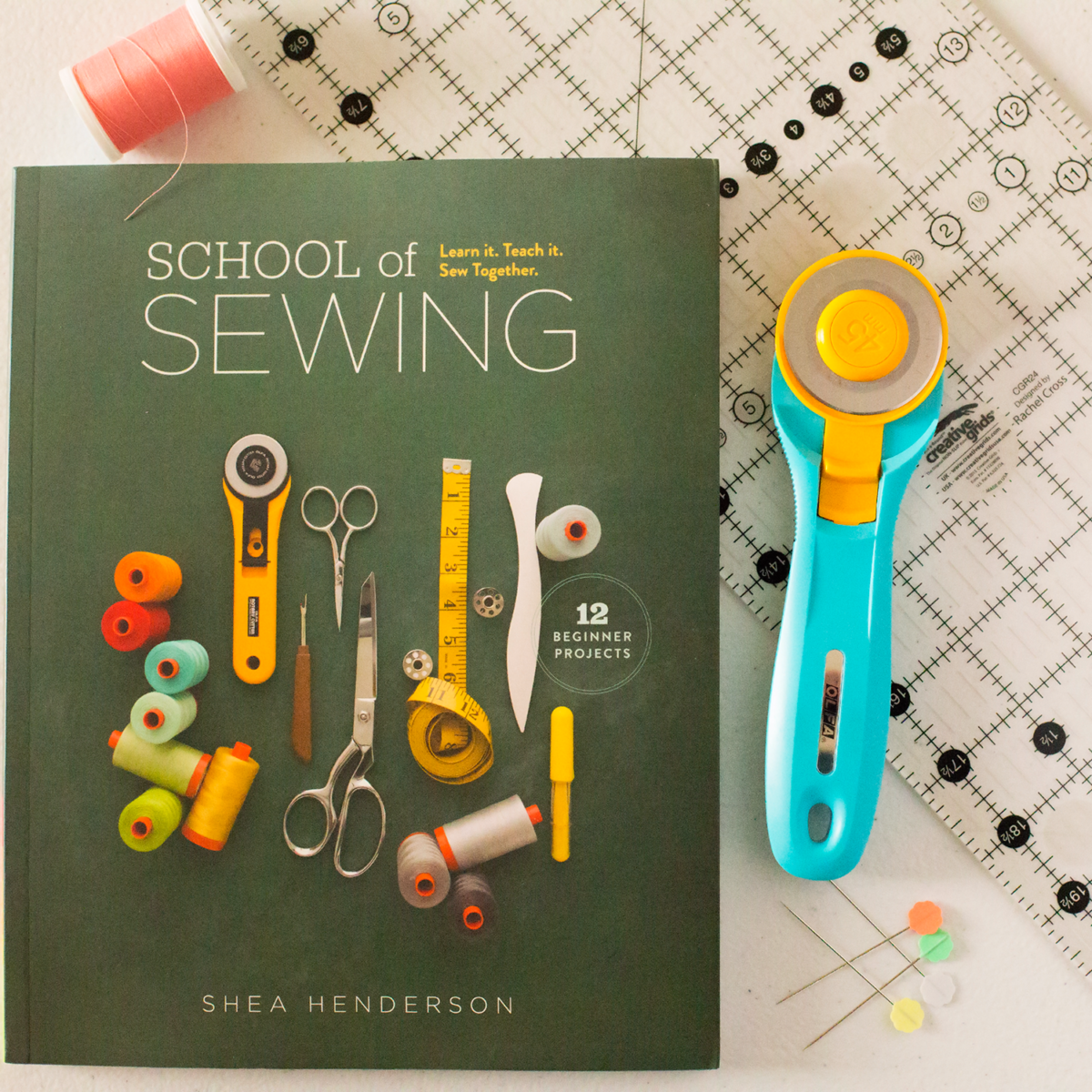 sewing machine classes for beginners