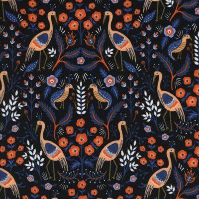 Tapestry (Black)