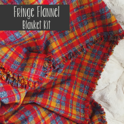 fringe-blanket-kit