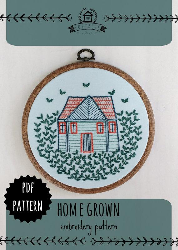 Home Grown IO