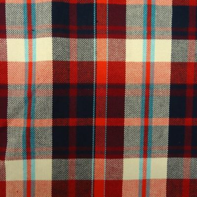 Novelty Weave Flannel
