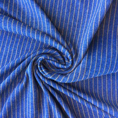 Pinstripe Double Knit