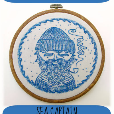 Sea Captain IO