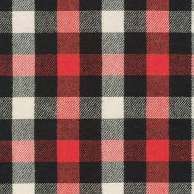 Tahoe Flannel - Red