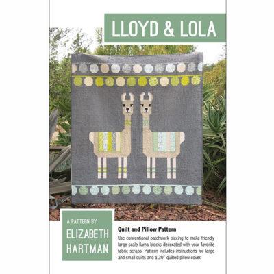 Lloyd & Lola