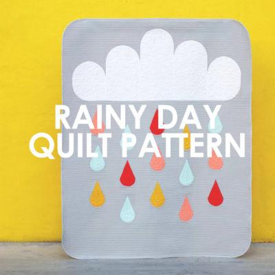 Rainy Day Quilt