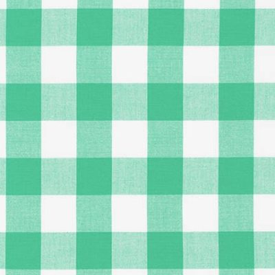 Carolina Gingham (Jade)
