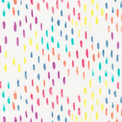 Brush Strokes – Confetti