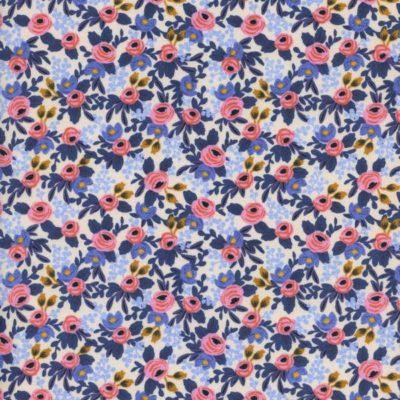 Les Fleurs – Rosa (Periwinkle)
