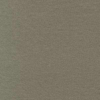 Laguna Cotton Jersey – Taupe