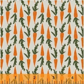 Gardening – Carrots (Stone)