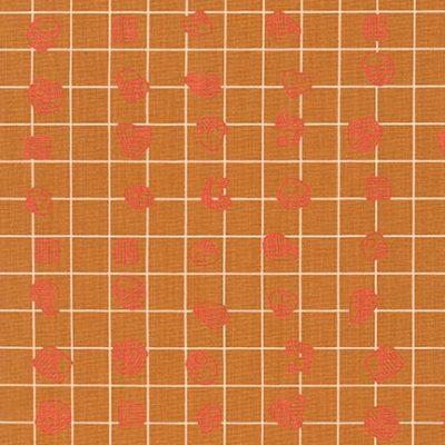 Carkai – Grid Bits (Gold)