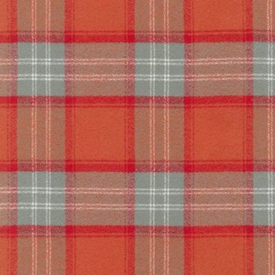 Mammoth Flannel (Orange Spice)