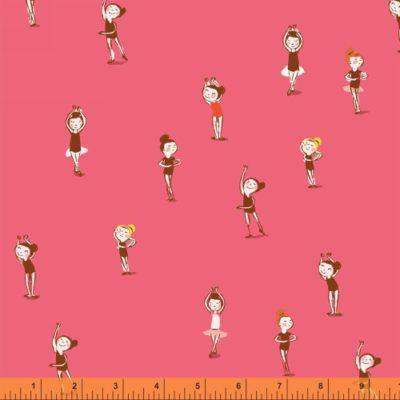 Tiger Lily – Ballerinas (Pink)