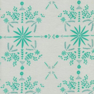 Paper Bandana – Bandana (Turquoise)