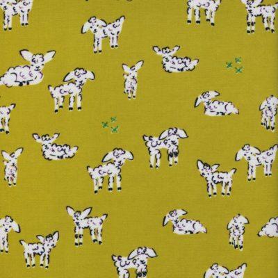 Clover – Little Lambs (Green)